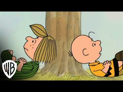 A Charlie Brown Valentine -- Valentine's Day Questions -- Own It Now