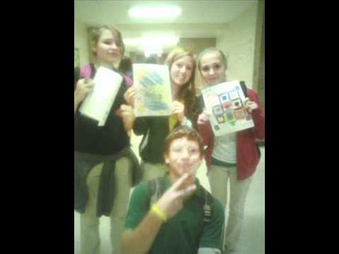 7th grade at west craven middle school
