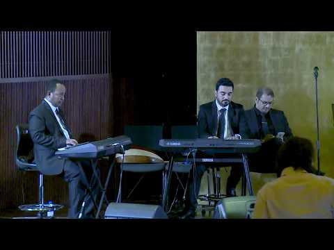 Arabic Music Concert Featuring Qatari Singer Ali Abdul Sattar