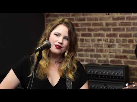 Kristen Englenz Pray For Rain (feat. Blind Boys Of Alabama)
