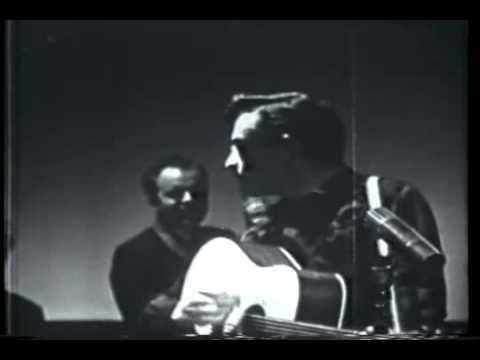 Johnny Cash   Big River  1961