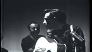 Johnny Cash   Big River  1961