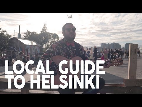 10 Tips for Helsinki
