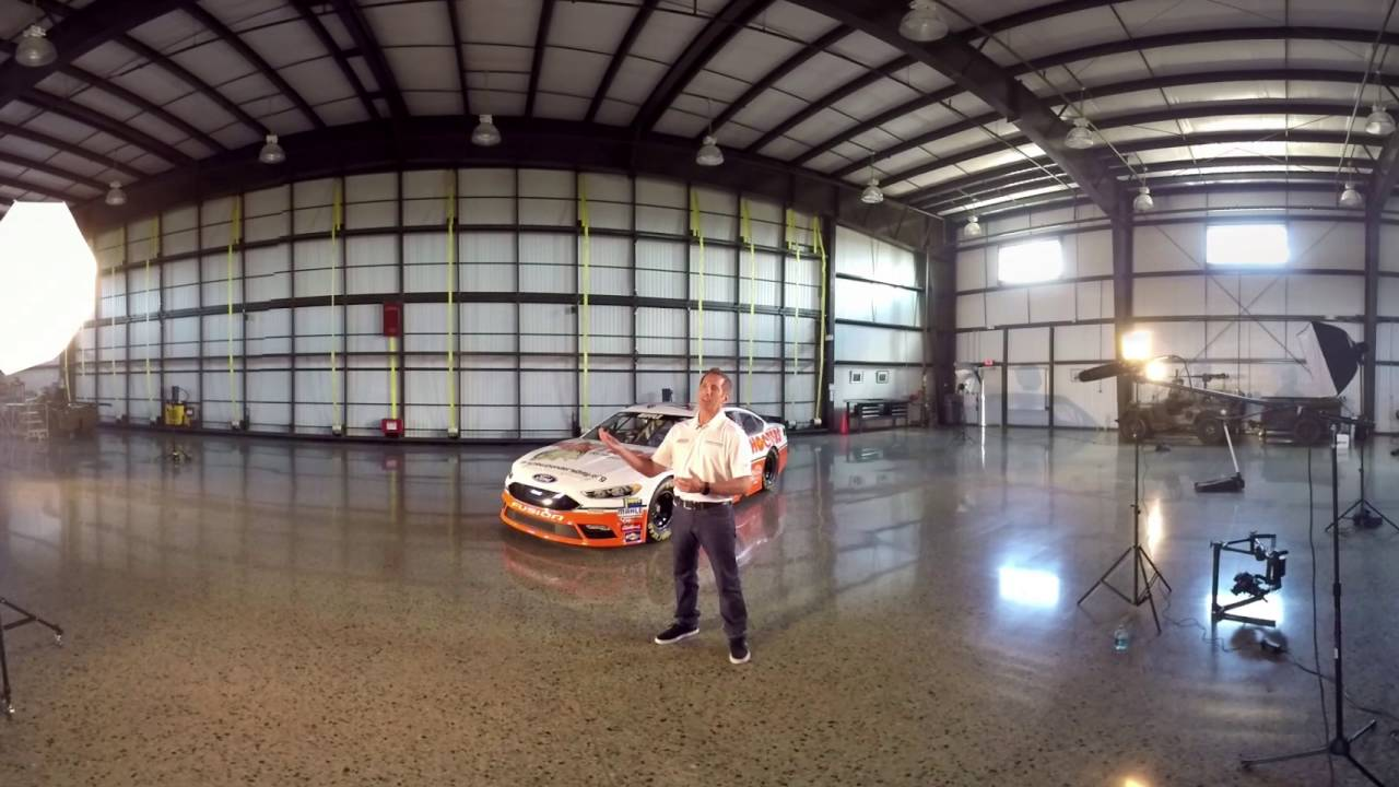 take a behind the scenes tour with greg biffle youtube rh youtube com