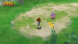Detonado De Digimon Adventure Segunda Temporada # 16 Parte 2]
