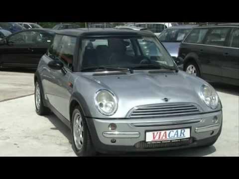 Mini Cooper 16 2002 Youtube