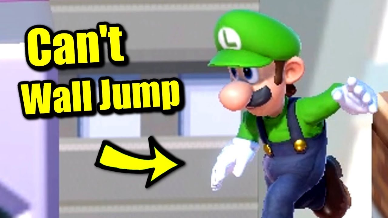 Things in Super Smash Bros. Ultimate That Make No Sense thumbnail