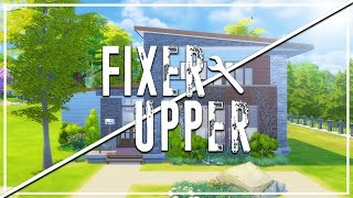 The Sims 4: Fixer Upper - Home Renovation | Mid Century Modern(ft. the story of how Hamilton saved my life and ruined it in a span of 20 minutes Check out more of this series: https://goo.gl/PjkVqA Upload Schedule: ..., 2017-03-08T20:00:05.000Z)