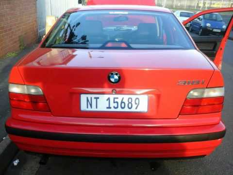 1998 BMW 316I Auto For Sale On Auto Trader South Africa