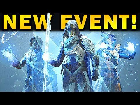 Destiny 2: ARC WEEK Info! - HUGE Subclass Buffs! - New Exotic Catalysts! thumbnail