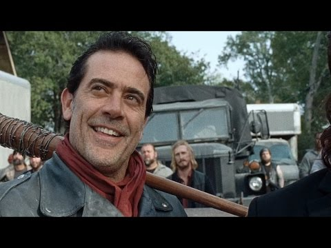 """The Walking Dead OST - Episode 7.16: """"The First Day Of The Rest Of Your Life"""""""