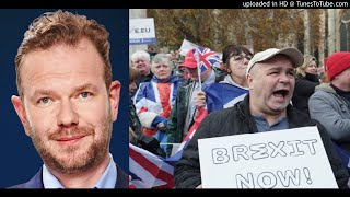 James O'Brien vs John in Chingford who voted to leave the EU to reap the benefits of EU membership