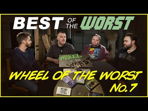 Best of the Worst: Wheel of the Worst #7