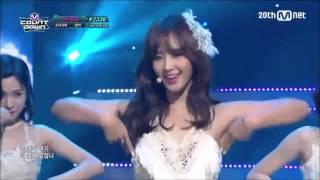 "Girls' Generation (SNSD) - Lion Heart, Compilation  ""Nan Yeogi Yeogi Ne Yeope Ijanhni"""