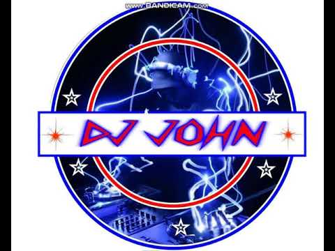 Dj John-Sayang Na Sayang Battle Mix