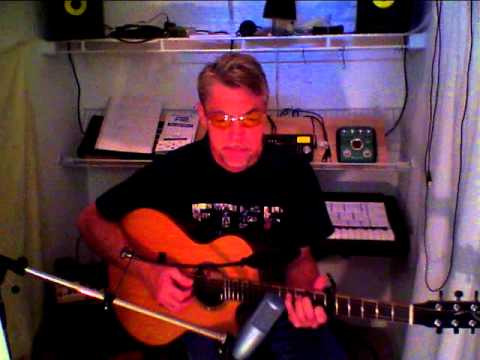 Pretzel Logic acoustic cover/ Steely Dan