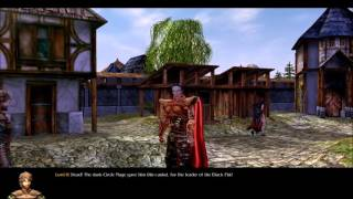 Spellforce: The Order of Dawn Episode 2 - Greyfell