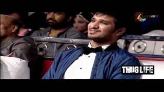 Thug Life | Thug Life | Nikhil punch to Vishnu | Ekkadiki pothavu chinnavada audio launch