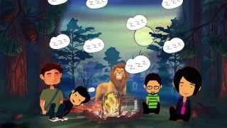 Go Clown - Get a Girlfriend yaar! India's funniest cartoon ever!