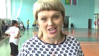 Отборочный тур спартакиады пенсионеров Аскизского района 19.06.18