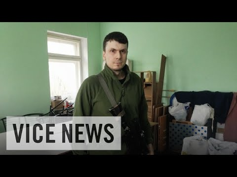 Running Supplies with the Dudayev Battalion: Russian Roulette (Dispatch 92)