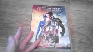 Коллекция DVD №1