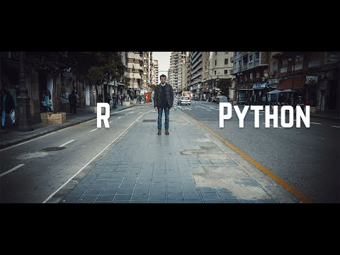R vs Python? Best Programming Language for Data Science?