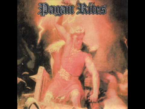 Pagan Rites Lord Of FireSwe