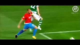 Denis Alibec INNA Ruleta feat Erik Crazy Skills Goals 201718 HD