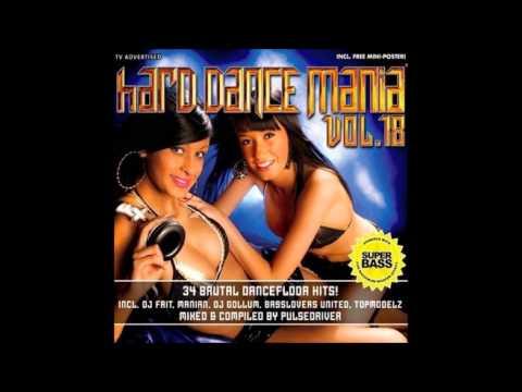 HDM 18 - CD 1 - 04 - Orangez - I Gotta Feeling (Original Mix)