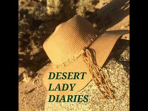 Desert Lady Diaries| Marge Doyle Interview | Episode 20