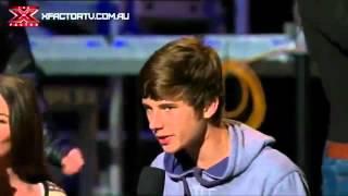 Ensemble 3 & 4 - Super Bootcamp - The X Factor 2012 .