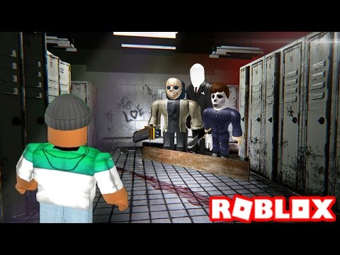 HORROR TYCOON IN ROBLOX