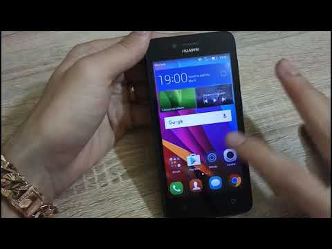 Huawei Y3II Video clips - PhoneArena