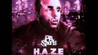 Pa Sports - 1 Stunde Ruhm Feat. Hamad 45