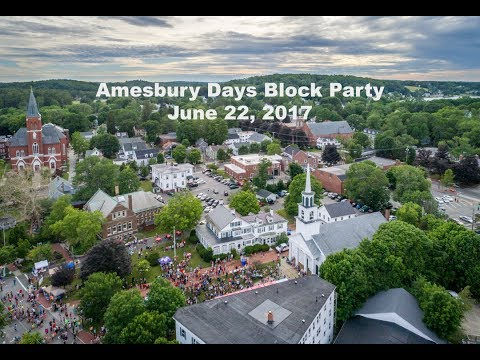 Amesbury Days 2017