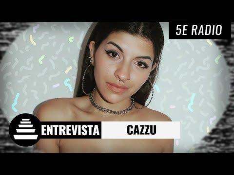 CAZZU / Entrevista completa - El Quinto Escalon Radio (5/6/17)