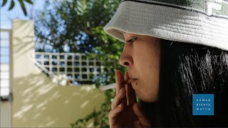 A Year In Prison For Smoking A Joint In Tunisia