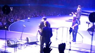 Emotional Rescue The Rolling Stones Philly 6/18/13