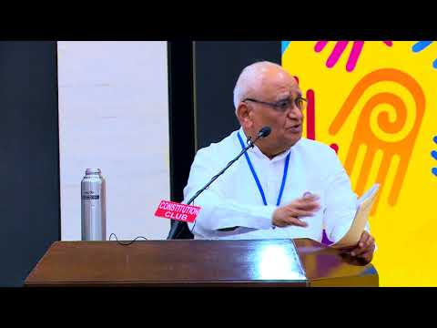 JUSTICE KOLSE PATIL | Attack on Judiciary & Rule of Law - CI