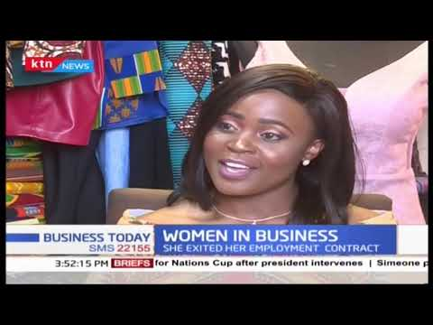 Helen Tolbert\'s passion for Fashion and Design | WOMEN IN BUSINESS