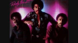 The Main Ingredient - With You