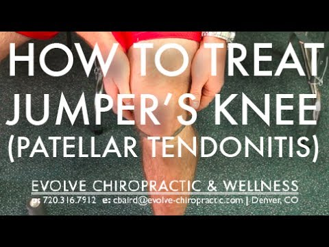 Easy Treatment for Jumper