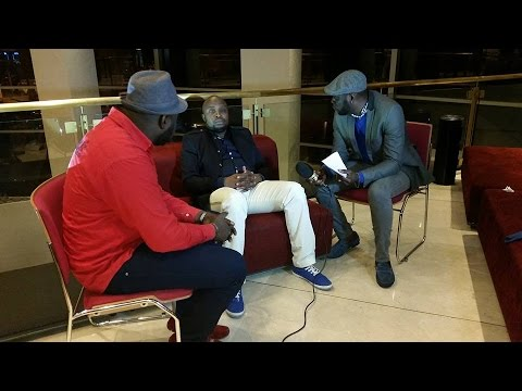 Roga-Roga : Interview exclusive avec Afri'K54