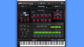 UVI FMX1 DX Synth Extended Review