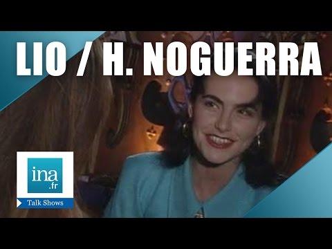 Lio répond à Helena Noguerra | Archive INA