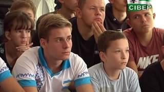 В навчальних закладах Чернігівщини проходять «олімпійські уроки»
