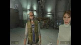 Half-Life 2 PC Trailer - Gameplay Footage