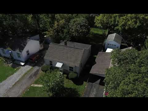 Easton Properties Aerial video