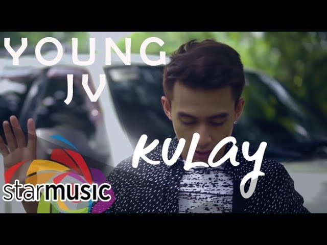 Young JV - Kulay (Official Music Video)